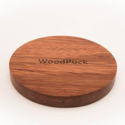 WoodPuck Mobile charger