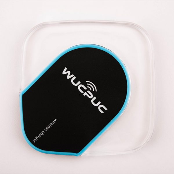 WucPuc Wireless Phone Charger