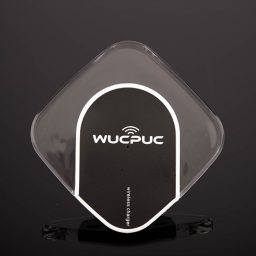 WucPuc wireless charging device