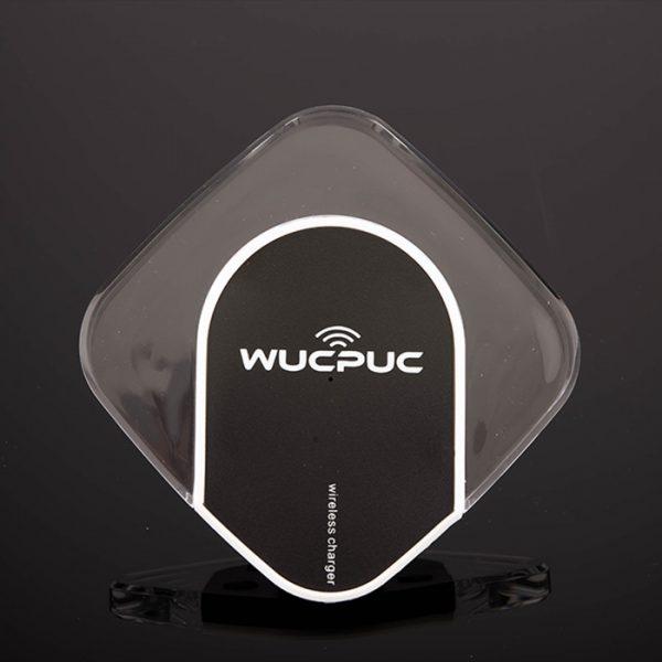 WucPuc wireless charging device